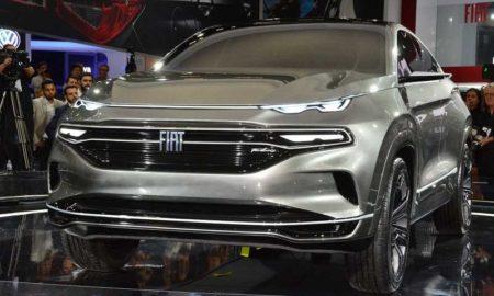 Fiat Fastrack SUV Concept