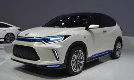 Honda HR-V Electric