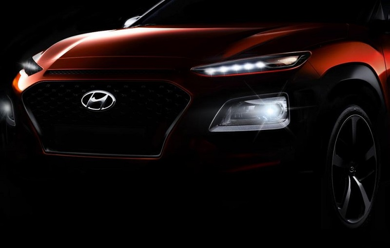 hyundai styx compact suv arrives in india spied