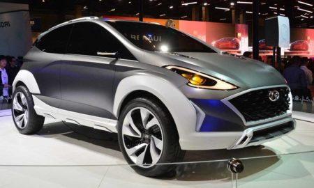 Hyundai Saga EV Concept