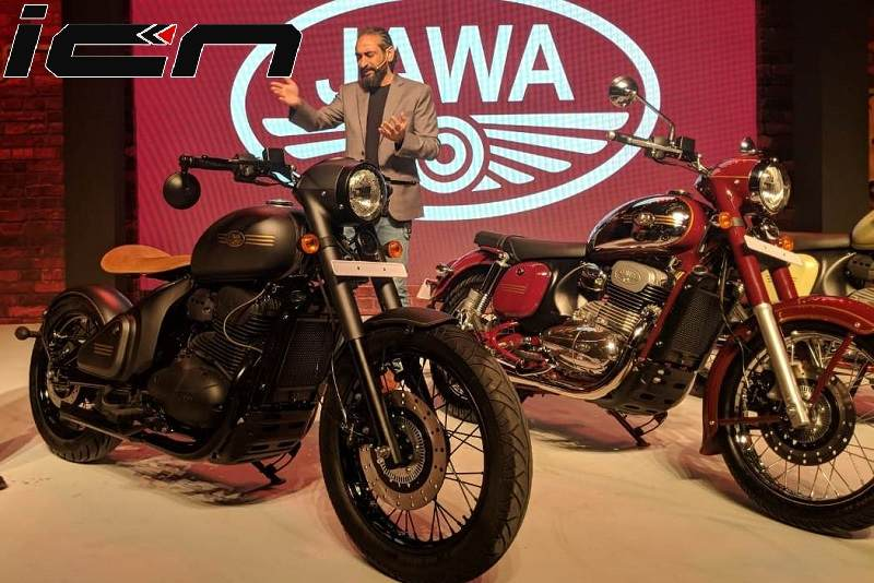 Jawa Perak Bobber Price Specifications Mileage Features