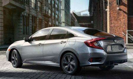 New Honda Civic India Launch