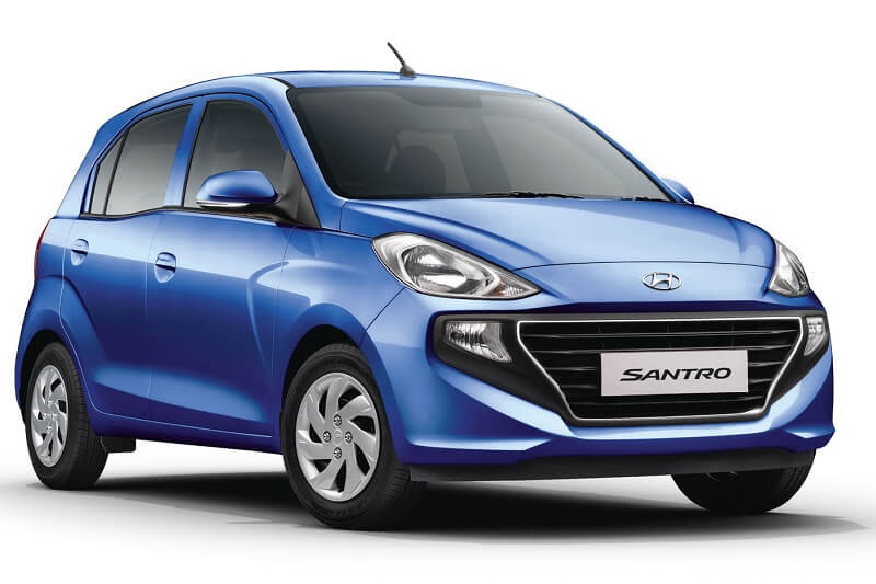 Top 5 Cars With Rear Ac Vents Under 10 Lakhs In India