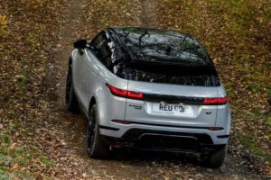 Research 2019                   Land Rover Range Rover pictures, prices and reviews