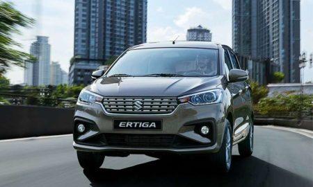New Maruti Ertiga 2018 Details