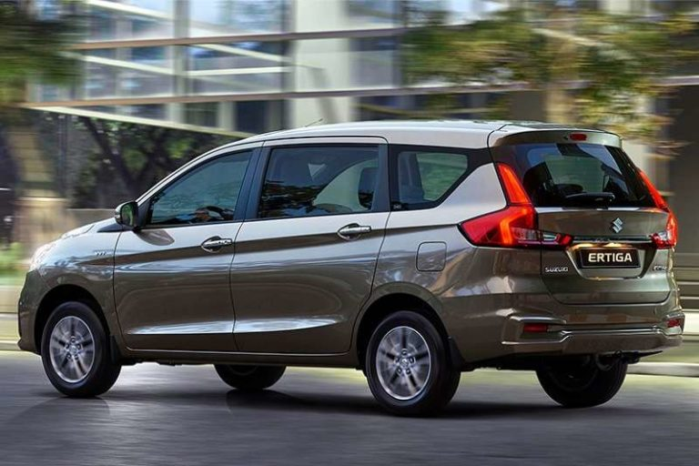Mahindra Marazzo Vs Maruti Ertiga Comparison Price
