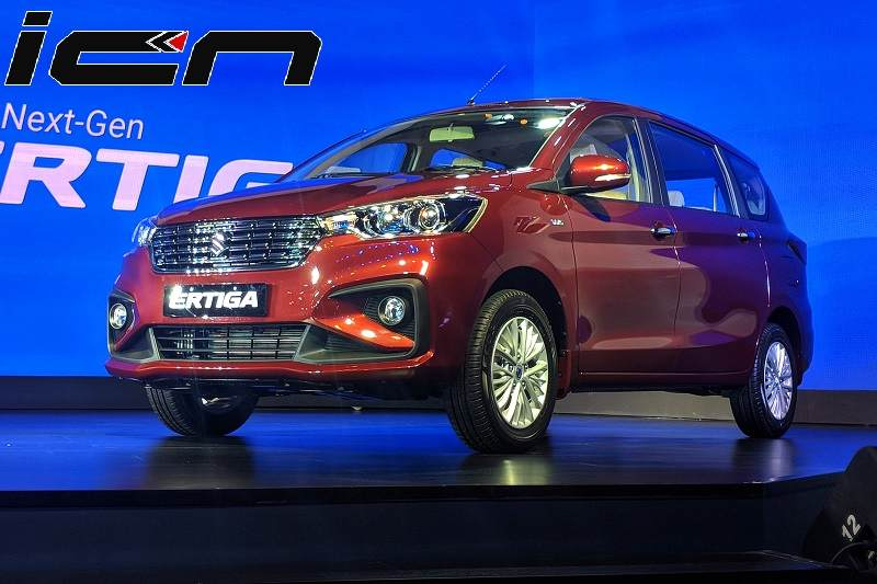 New Maruti Ertiga 2019 Prices