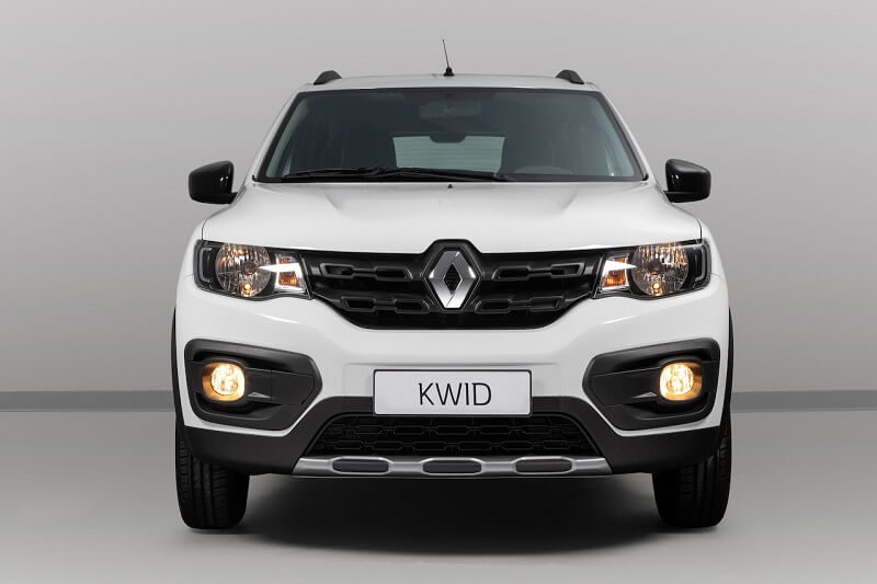Renault Kwid Facelift With More Safety Features Coming In 2019