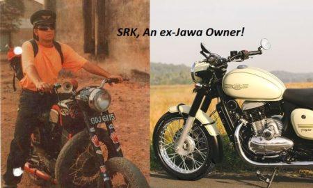 SRK Jawa