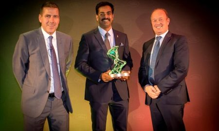 JLR Global Technician Award