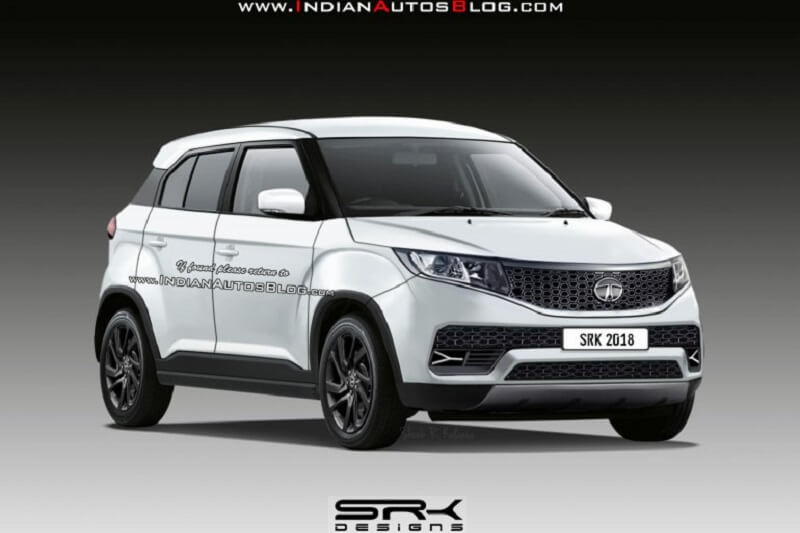 Tata Hornbill Micro SUV Launch