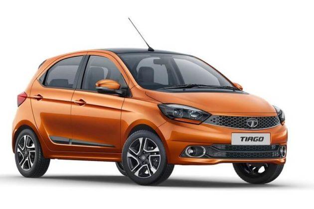 Tata Tiago XZ+Price