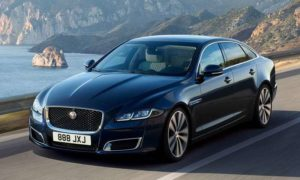 Jaguar XJ50 Price In India
