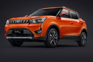 Mahidnra XUV300 Price In India
