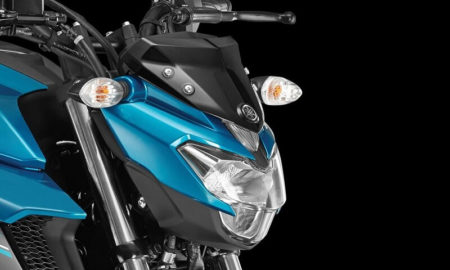 Yamaha FZ25 Headlamp