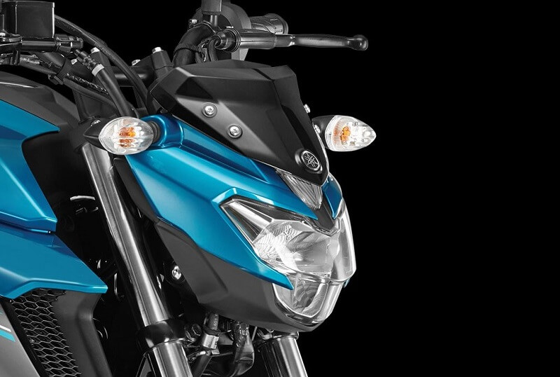 Yamaha FZ25 Headlamp