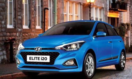 2019 Hyundai Elite i20 (1)