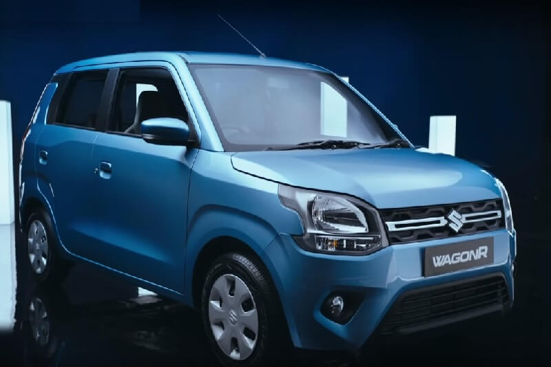 Car Safety Features >> New Maruti Suzuki Wagon R - 5 Facts You Should Know