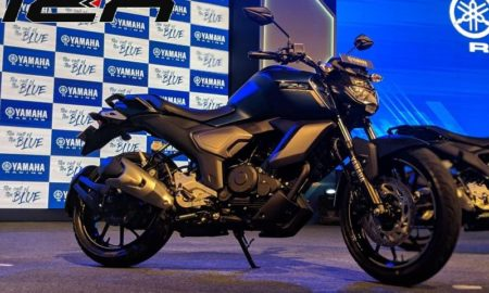 2019 Yamaha FZ S FI Price in India