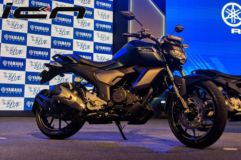 2019 Yamaha Fz V3 0 Price Specifications Mileage Features Colours