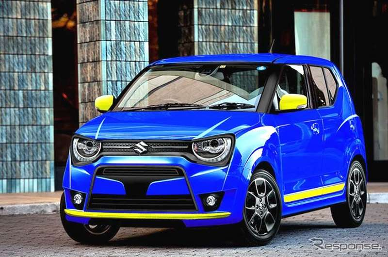 All-New Suzuki Alto Reveal