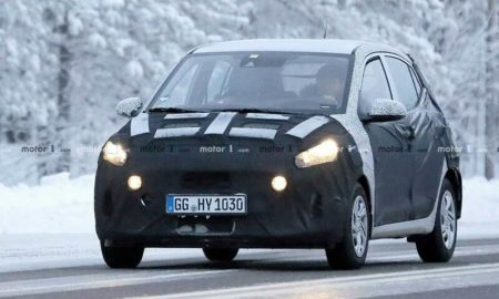 All-new Hyundai Grand i10