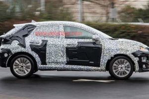 2020 Ford Ecosport Spy Photos And New Generation >> Ford EcoSport To Be Replaced With A New Car In 2020?