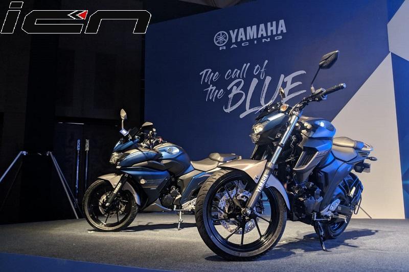 New 2019 Yamaha FZ 25