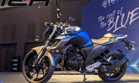 New 2019 Yamaha Frazer 25