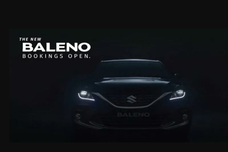 Maruti Baleno facelift bookings open