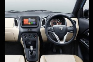 New Maruti Suzuki WagonR 2019 Features