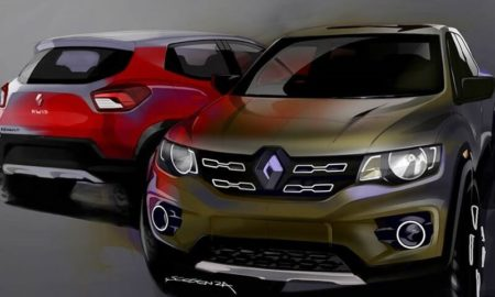 New Renault Kwid 2019 Facelift