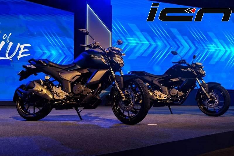 Fzs new model 2020