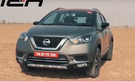Nissan Kicks SUV Launch
