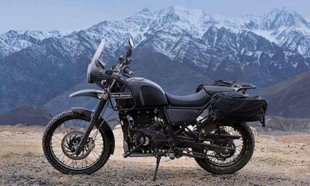 Royal Enfield Himalayan 650
