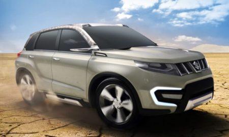 Suzuki iV-4 Concept (1)