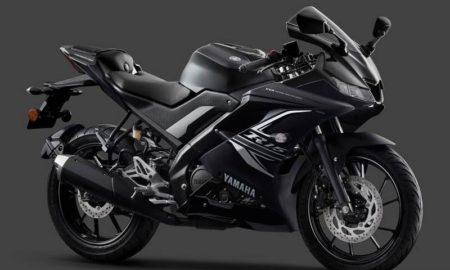 Yamaha R15 V3 ABS Darknight