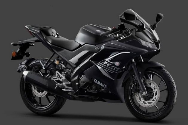 BS6 Yamaha R15 Launched; Rs 4,000 Pricier Than BS4