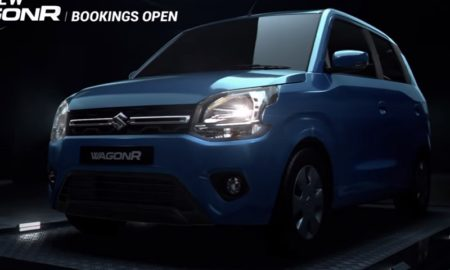 all-new Maruti Wagon R