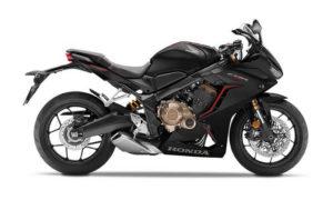 2019 Honda CBR650R Price