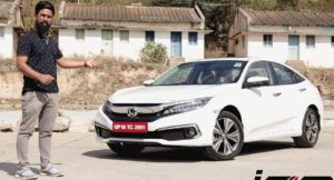 2019 Honda Civic Review
