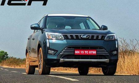 2019 Mahindra XUV300 Prices
