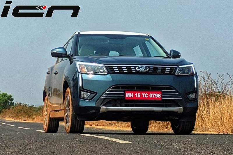 Mahindra Xuv300 Launched In India Prices Start At Rs 7 90 Lakh