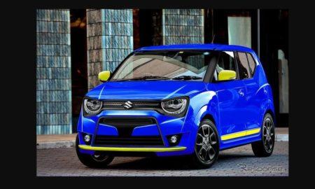 All-New Suzuki Alto