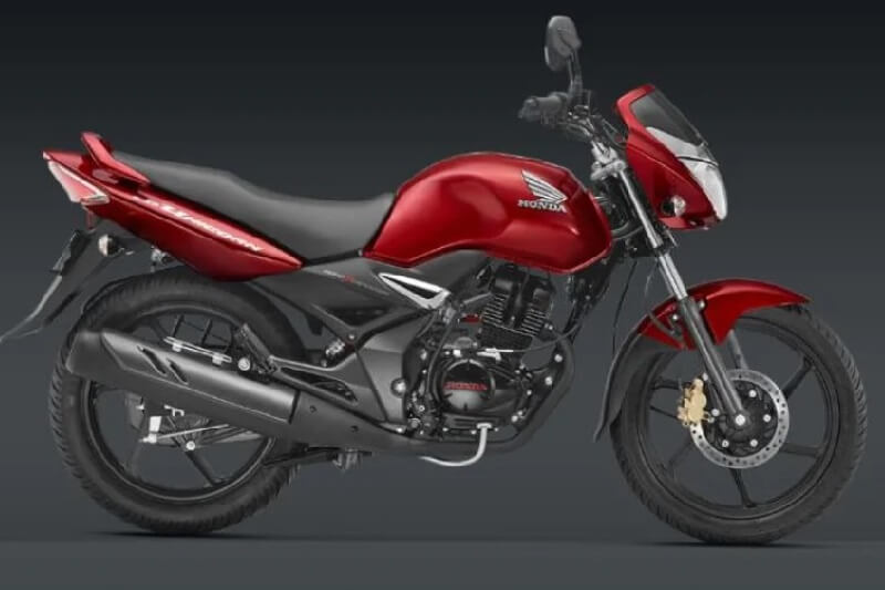Honda CB Unicorn 150 ABS