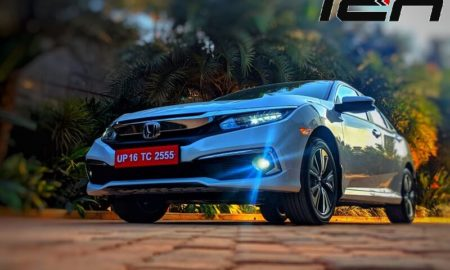 Honda Civic 2019 India