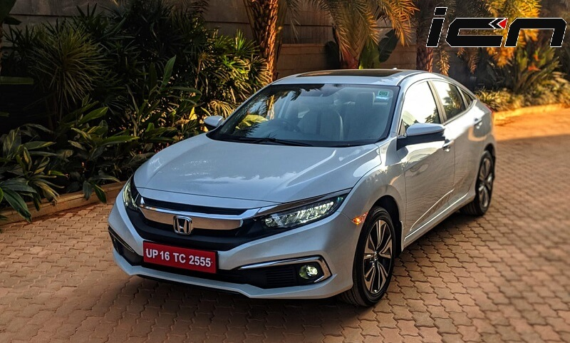 New Honda Civic 2019 Specifications