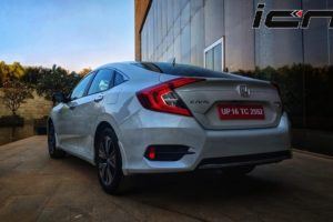 Honda Civic 2019 price list