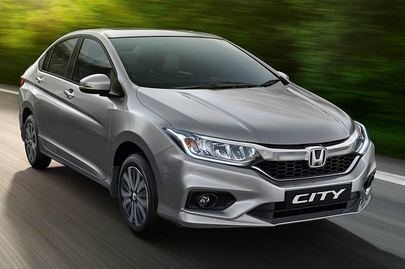 Honda Largest Carmaker