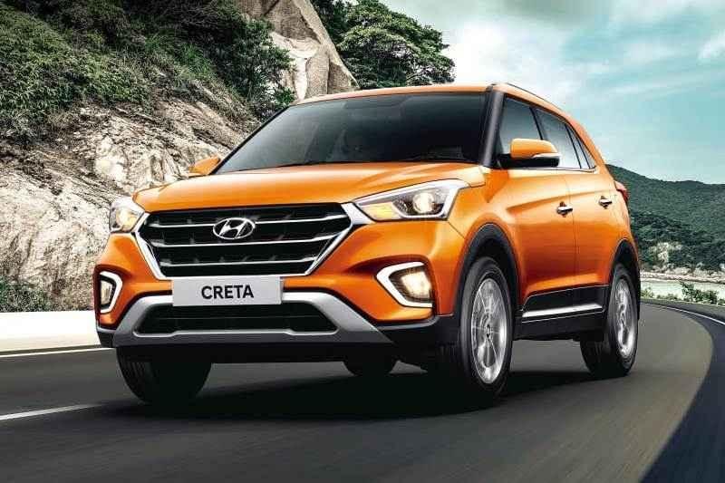 Hyundai Creta Sales Milestone